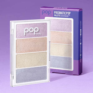 Prismatic Pop Palette