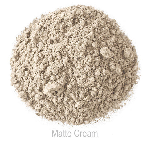 POP Pure Pigment - Matte Cream