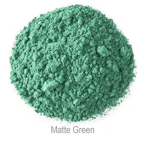 POP Pure Pigment - Matte Green