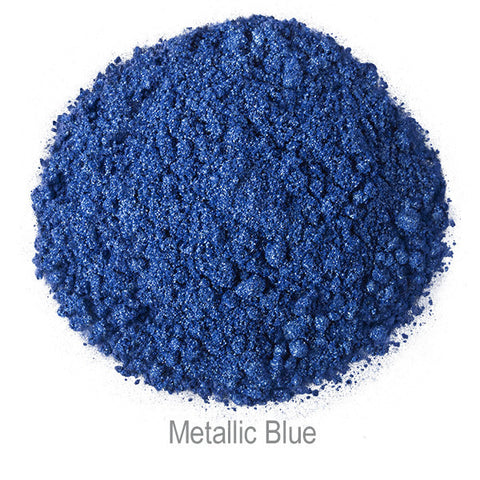 POP Pure Pigment - Metallic Blue