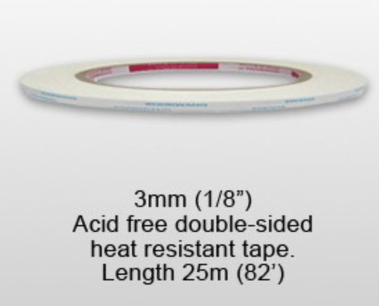 3 mm Sookwang Double-Sided Tape