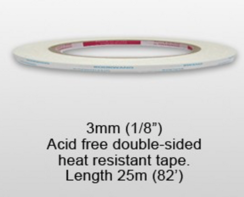 3mm Sookwang Double-Sided Tape