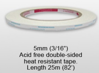 5mm Sookwang Double Sided Tape