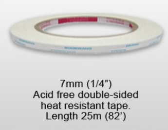 7mm Sookwang Double Sided Tape