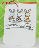 Lawn Fawn Hoppy Easter Stamp Set