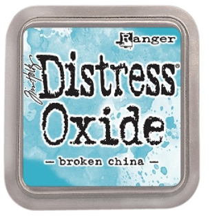 Tim Hotz Distress Oxide - Broken China Ink pad