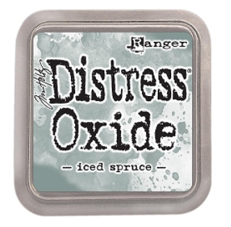 Tim Hotz Distress Oxide - Iced Spruce Ink pad