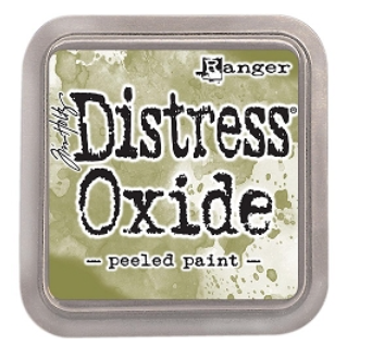 Tim Hotz Distress Oxide - Peeled Paint Ink pad