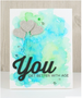 MFT All About You Stamp Set