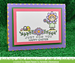Lawn Fawn Simply Sentiments Stamp Set