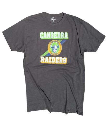 2017 Raiders '47 Brand Athletic Scrum Tee