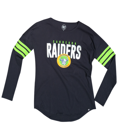 2017 Raiders '47 Brand Courtside Top / Ladies