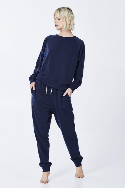 ALICIA PANT ECLIPSE FLEECE