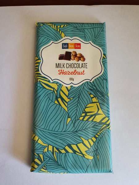 Chocolate Bar 100 gr