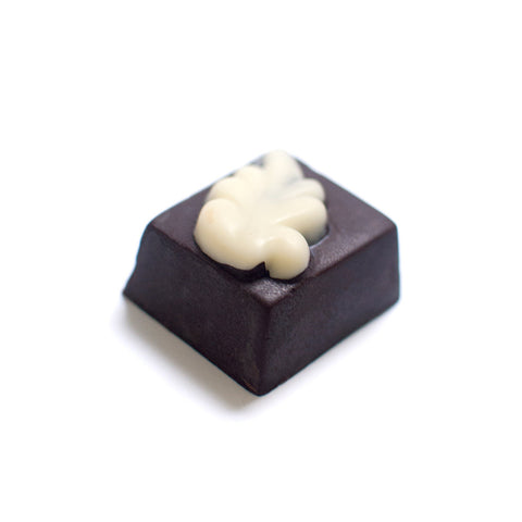 Dark Coffee Truffle