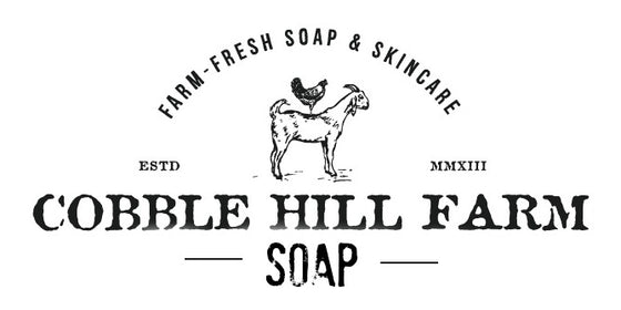 Cobble Hill Farm Soap