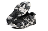 Indestructible Men's Camouflage Shoes