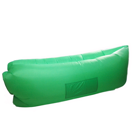 easy inflate relax bag tee brewery