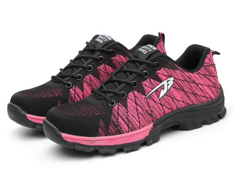 Indestructible Women's Shoe