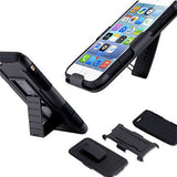 iPhone Heavy-Duty Armor Case