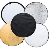5-in-1 Light Reflector Disc