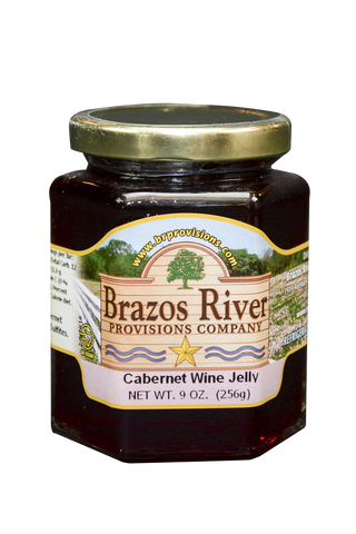 Cabernet Wine Jelly