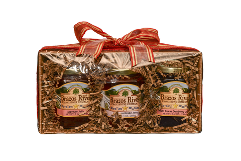 Gift Set - Texas Trio