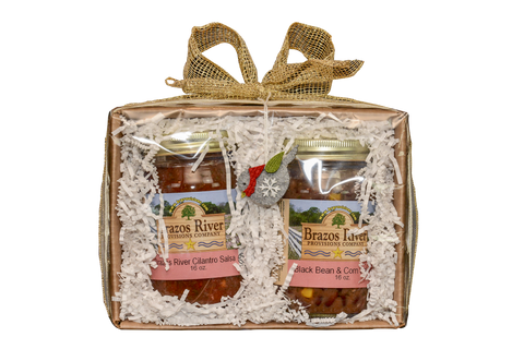 Gift Set - Texas Two Step Salsas