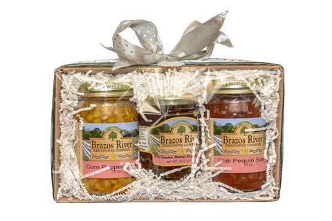 Gift Set - Award Winning Trio