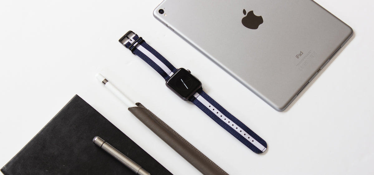 Apple Watch Series 4 watch bands