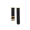 Black Nylon Watch Band for Apple Watch