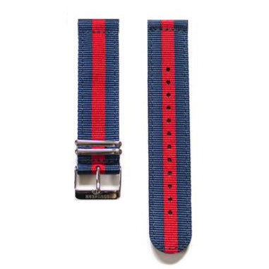 16mm Nylon Watch Bands