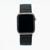 Black Nylon Apple Watch Band