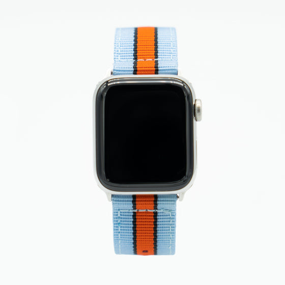 Gulf NATO Apple Watch Band