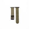Military Green Apple Watch Strap