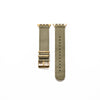 Olive Green Apple Watch Band