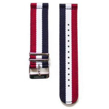 22mm Nylon Watch Bands