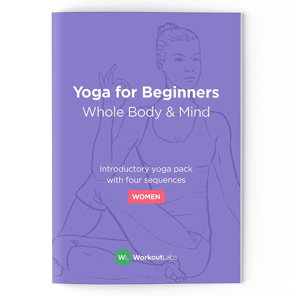 Yoga for Beginners: Whole Body & Mind for Women