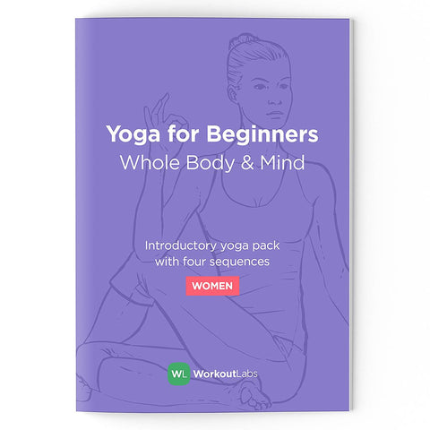Yoga for Beginners: Whole Body & Mind (PDF eBook)