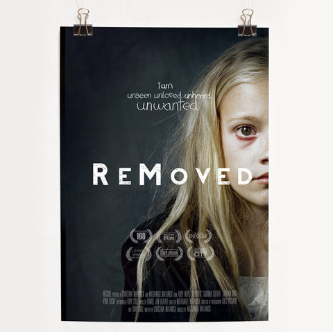 ReMoved Part One Poster