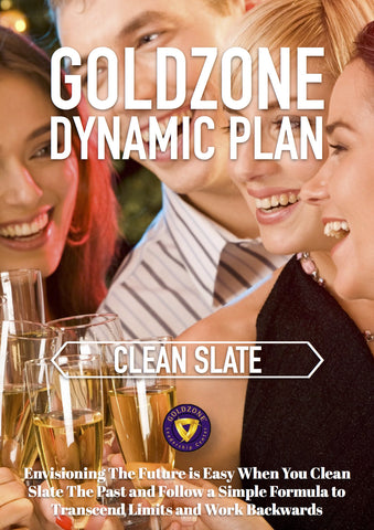 GOLDZONE Dynamic Plan Clean Slate