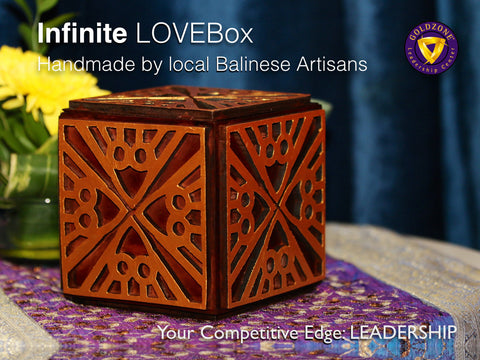 Infinite LOVEBox