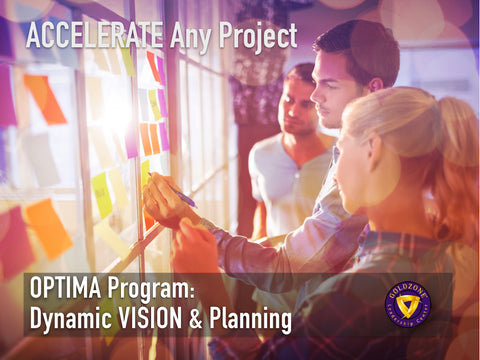 OPTIMA Program: Dynamic Vision & Planning