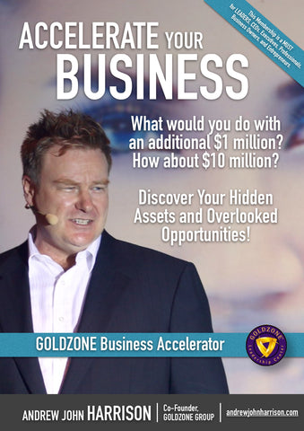 GOLDZONE Business Accelerator