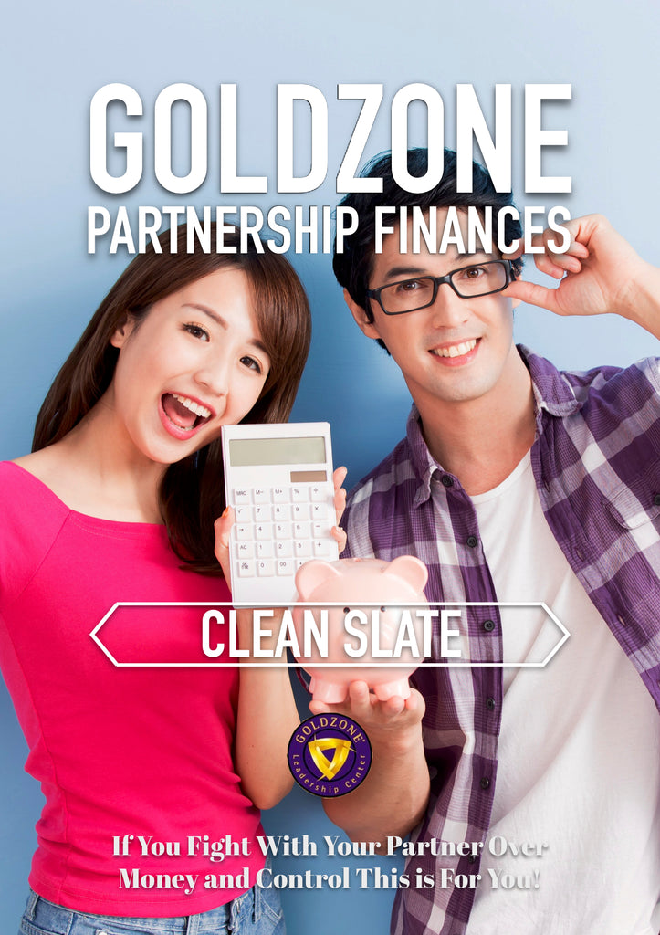 GOLDZONE Partnership Finances Clean Slate