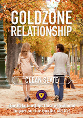 GOLDZONE Relationship Clean Slate