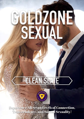 GOLDZONE Sexual Clean Slate