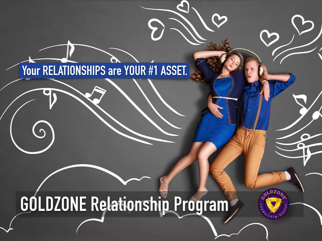GOLDZONE Relationship Program