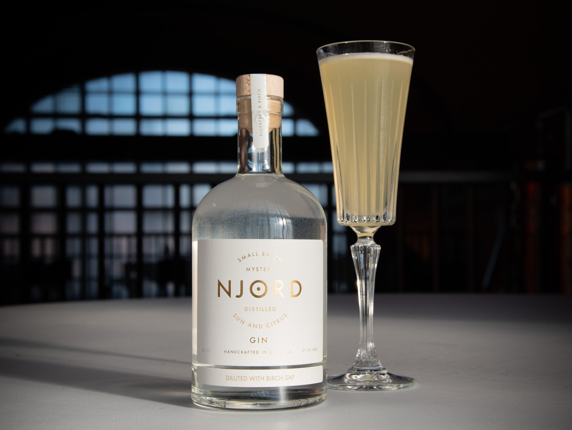 French 75 – Magic Monday edition