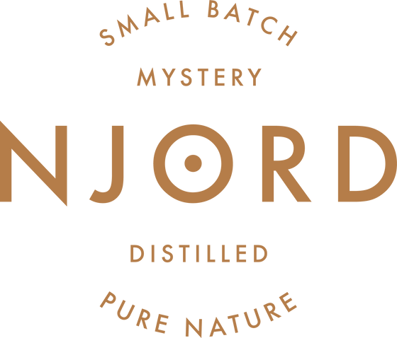 The official Njord Gin website and webshop